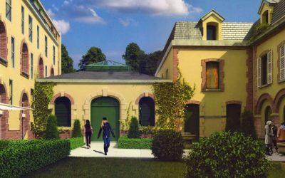 La villa M